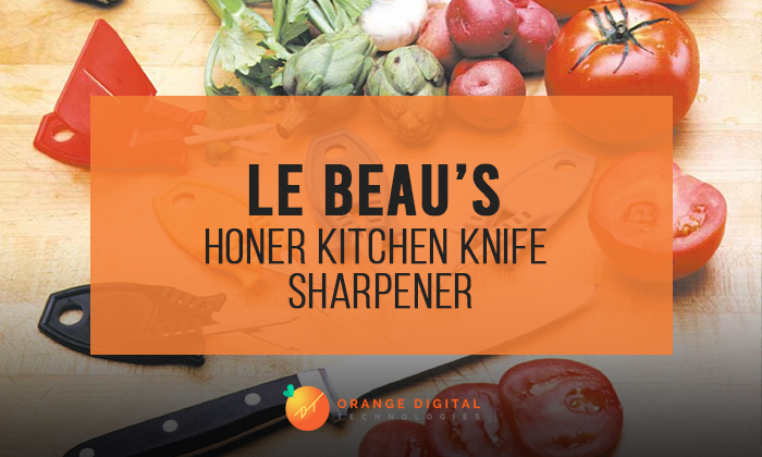 Business Feature: Le Beau's Honer