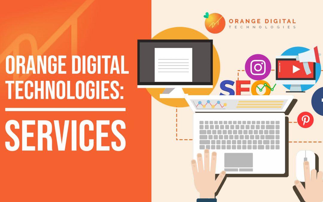 Orange Digital Technologies Services