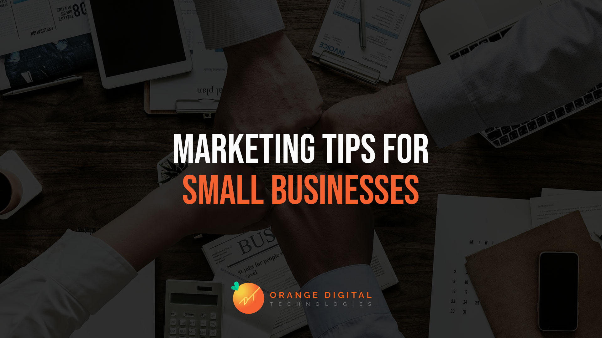 Marketing-Tips-for-Small-Businesses banner
