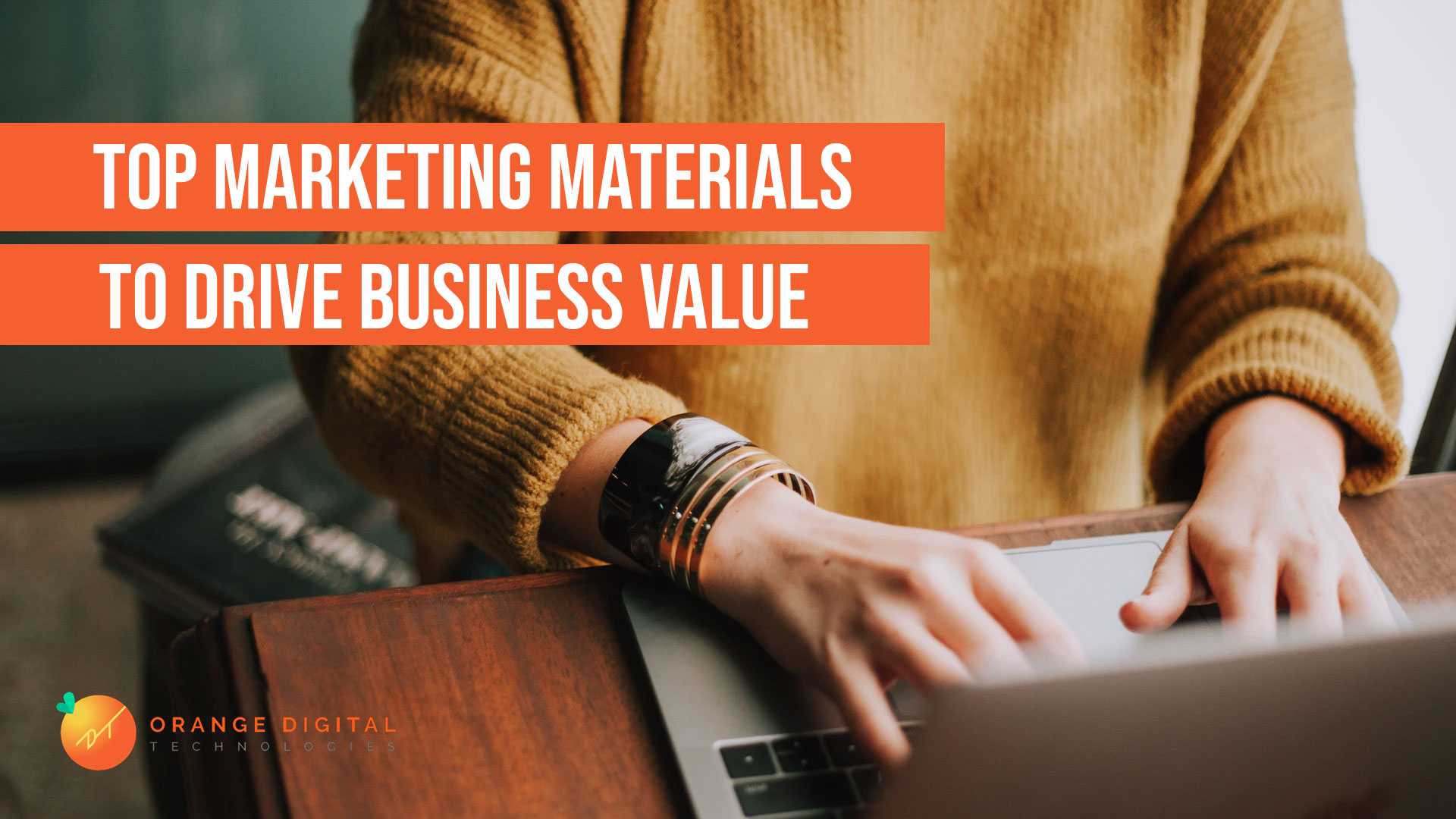 Top-Marketing-Materials-to-Drive-Business-Value baner